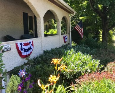 How to Celebrate the 4th of July in Little Washington, VA