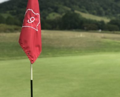 The Best Golf Course in Rappahannock County