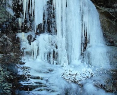 Top 5 Ways to Spend Your Winter Vacation in Rappahannock County, Virginia